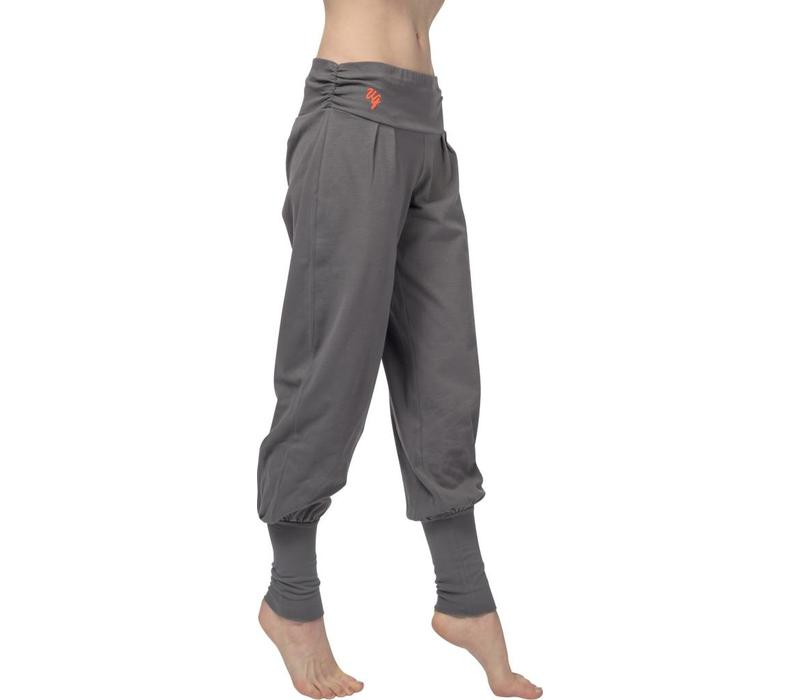 Urban Goddess Dakini Yoga Pants - Volcanic Glass