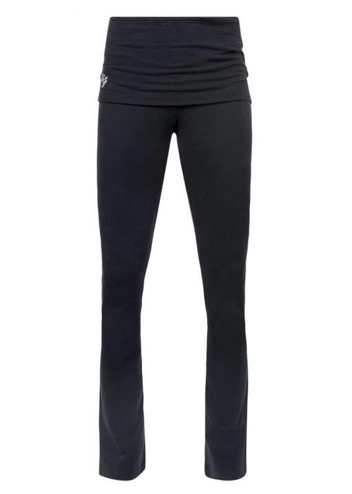 Urban Goddess Urban Goddess Pranafied Yoga Pants - Urban Black