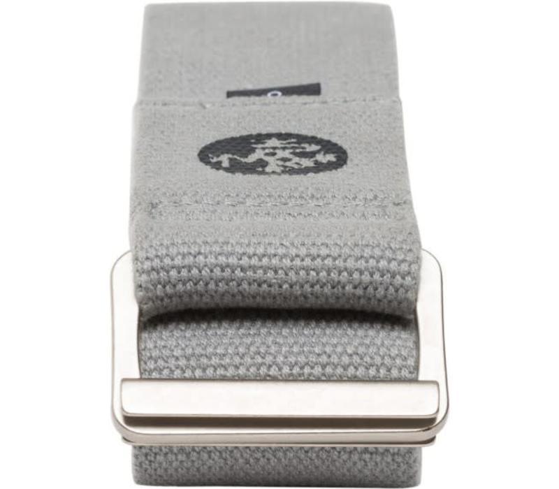 Manduka Align Yoga Riem 244cm - Slate