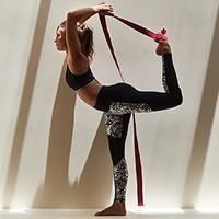 Manduka Align Yoga Strap 244cm - Thunder