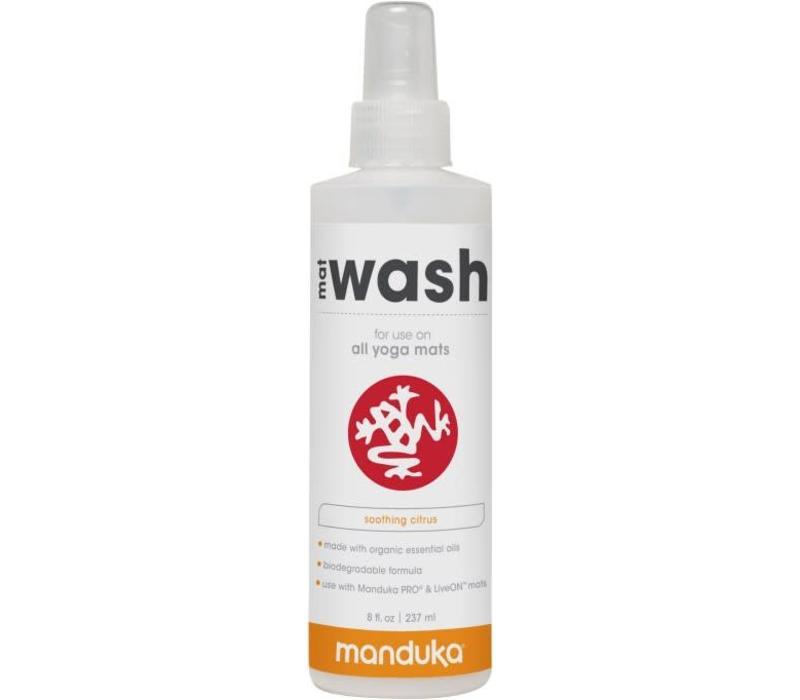 Manduka All Purpose Mat Wash 237ml - Citrus
