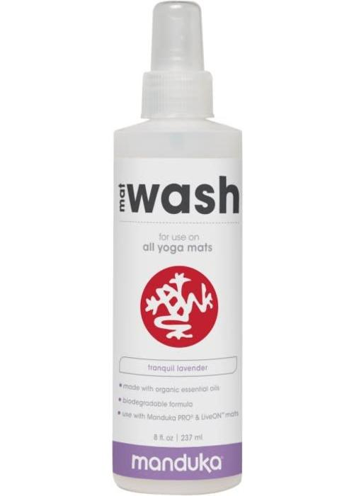 Manduka Manduka All Purpose Mat Wash 237ml - Tranquil Lavender