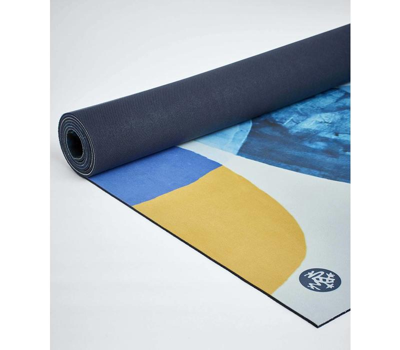 Manduka eQua Yoga Mat 173cm 61cm 4mm - Ashley Mary