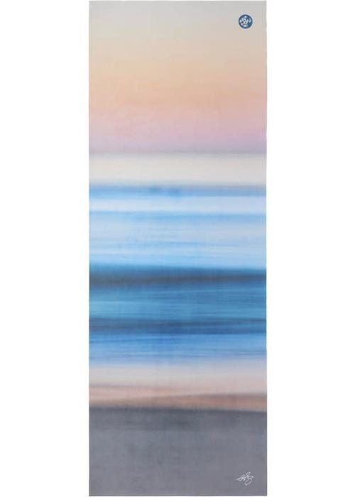 Manduka Manduka eQua Yoga Mat 173cm 61cm 4mm - Brent Broza