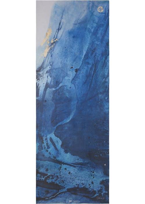 Manduka Manduka eQua Yoga Mat 173cm 61cm 4mm - Emily Quandhal