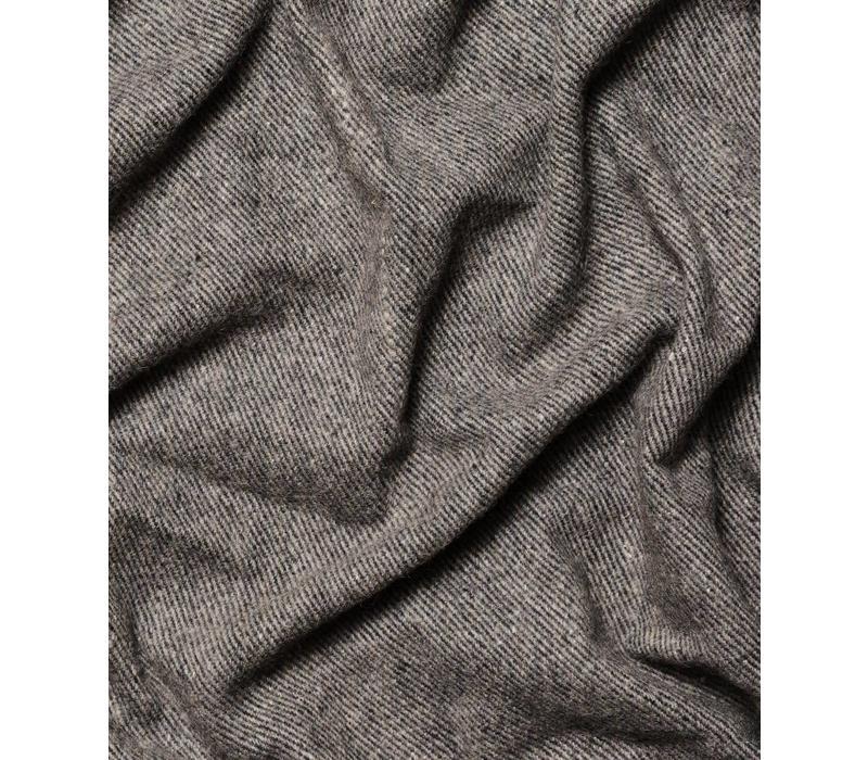 Manduka Yoga Blanket Recycled Wool - Sediment