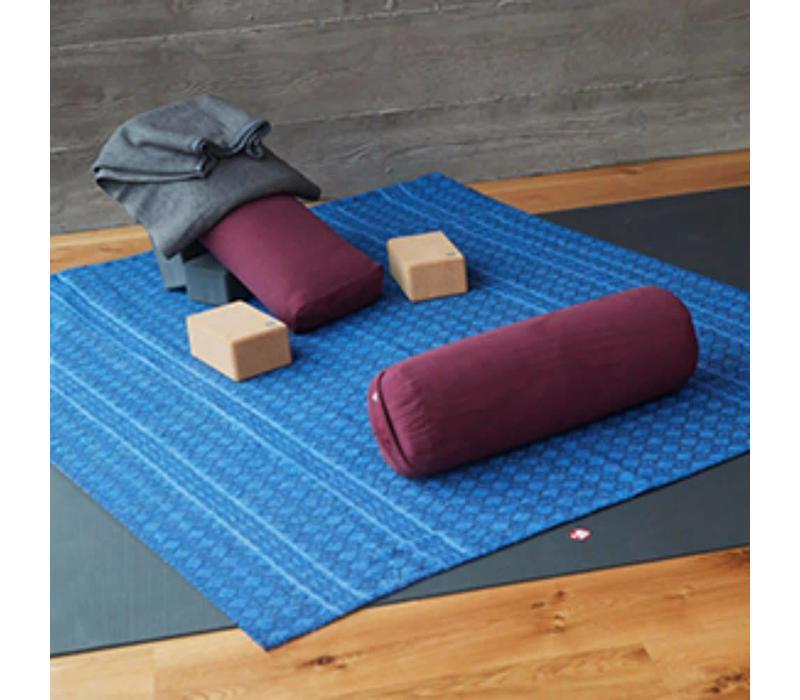Manduka Yoga Deken Katoen - New Moon