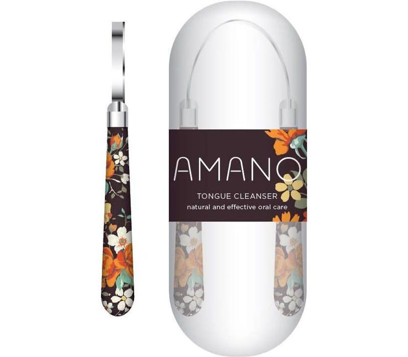 Amano Tongue Cleanser - Camellia Suryasta