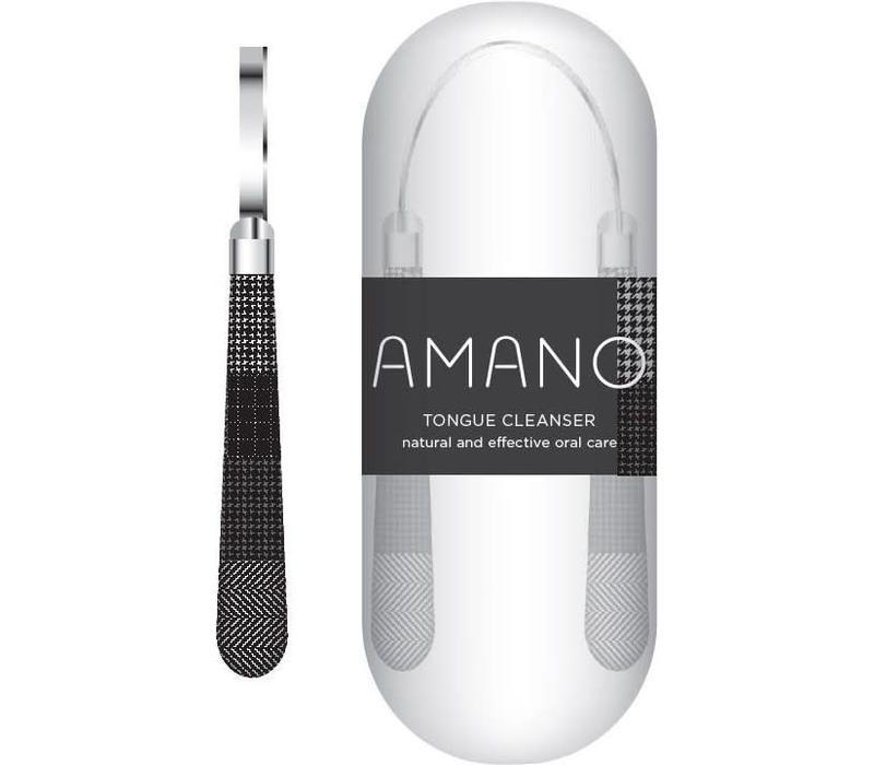 Amano Tongue Cleanser - Savile Row