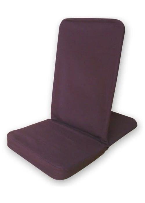BackJack BackJack Meditation Chair - Burgundy