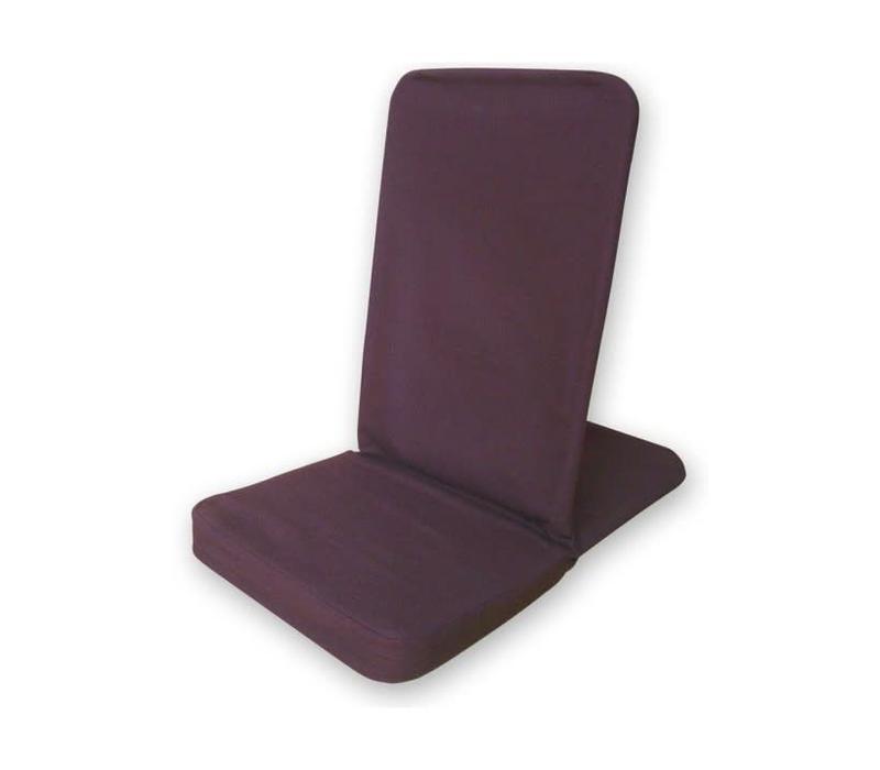 BackJack Meditation Chair - Burgundy