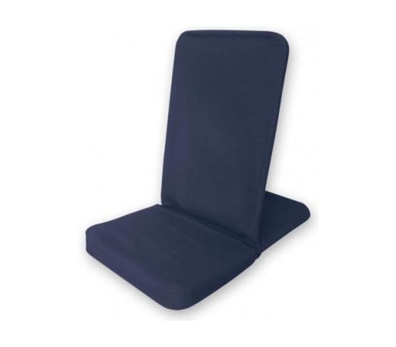 BackJack Meditatiestoel - Donkerblauw