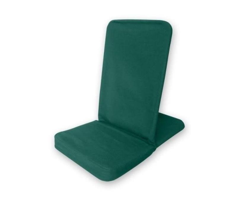 BackJack Meditation Chair - Dark Green  sc 1 st  Yogisha & BackJack Meditation Chair - Dark Green - Yogisha Amsterdam