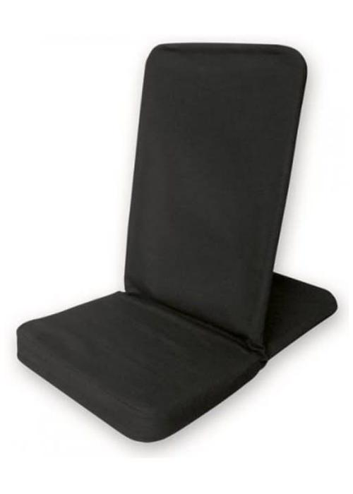 BackJack BackJack Meditation Chair Foldable - Black