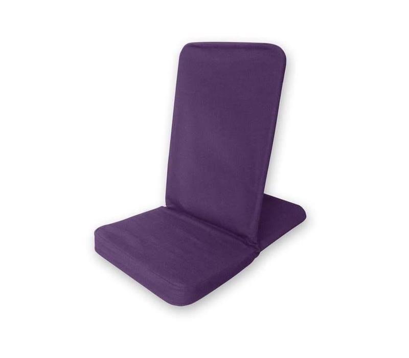 BackJack Meditation Chair - Purple