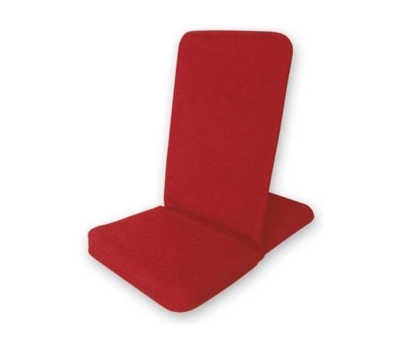 BackJack Meditation Chair - Red