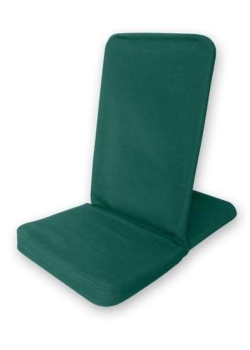BackJack BackJack Meditation Chair XL - Dark Green