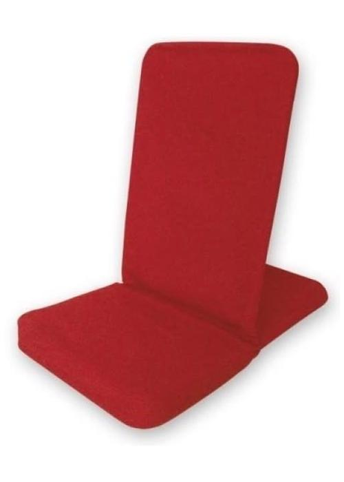 BackJack BackJack Meditatiestoel XL - Rood