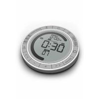 Enso Pearl Meditation Clock
