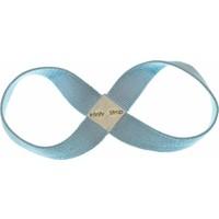 Infinity Strap Cotton - Sky Blue