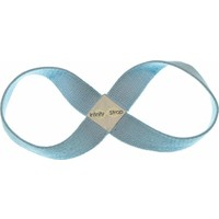 Infinity Strap Katoen - Sky Blue