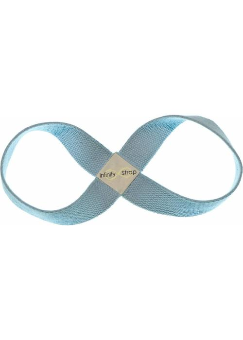 Infinity Strap Infinity Strap Katoen - Sky Blue