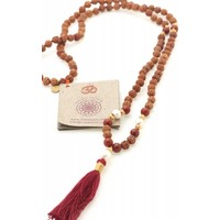 Mala Spirit Devoted To Earth Mala