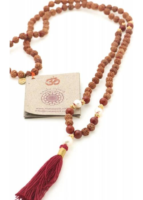 Mala Spirit Mala Spirit Devoted To Earth Mala