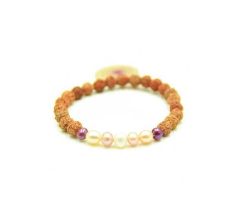 Mala Spirit Gypsy Bracelet