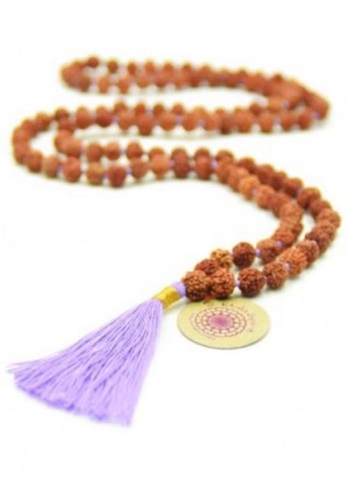 Mala Spirit Mala Spirit Holy Mala Lilac