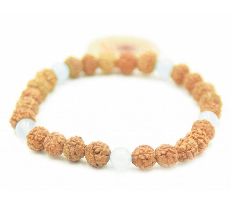 Mala Spirit Self Expression Bracelet