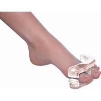YogaToes Toe Separators - Clear