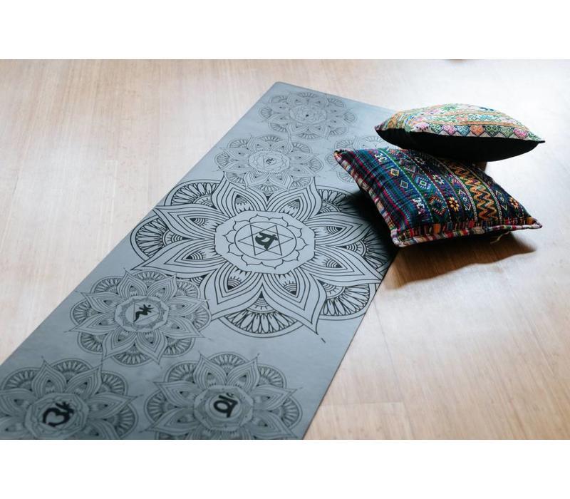 OHMat Yogamat 183cm 68cm 5mm - Krishna