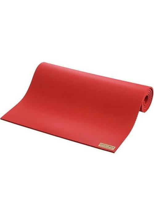 Jade Jade Fusion Yoga Mat 188cm 60cm 8mm - Sedona Red
