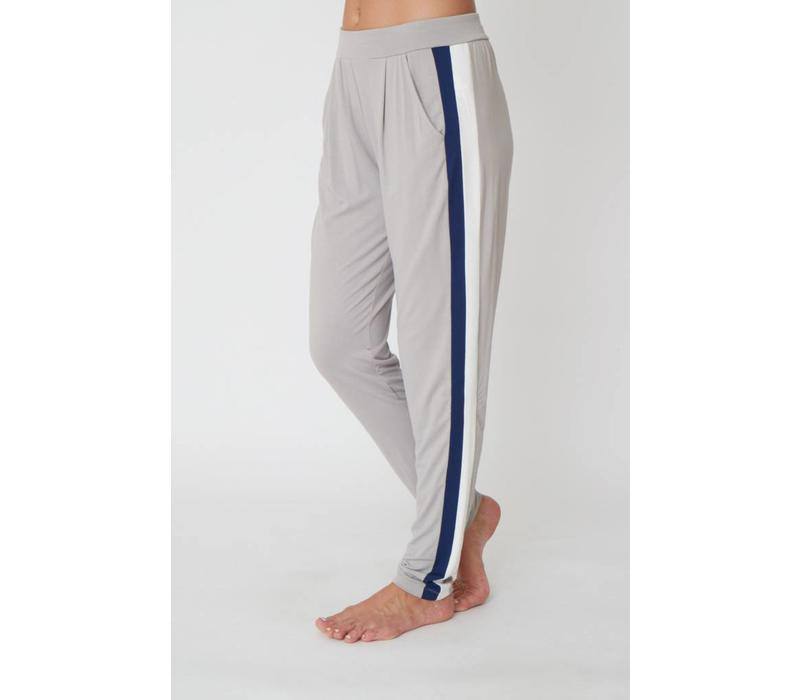 Asquith Divine Pants - Sand/Ivory/Ocean