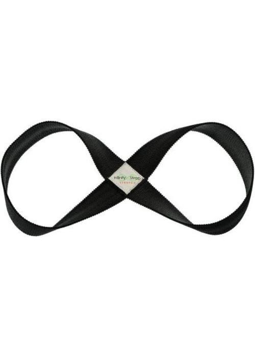 Infinity Strap Infinity Strap Stretch - Onyx