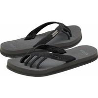 Toesox Sandals Women's Serena - Black