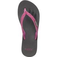Toesox Sandals Women's Serena - Purple