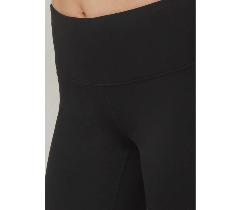 PrAna Transform High Waist Leggings - Black