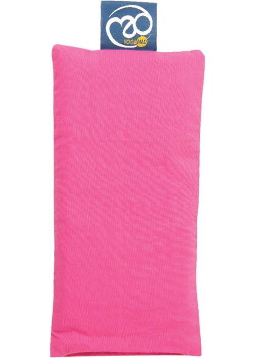 Yogamad Oogkussentje Biologisch Katoen - Roze