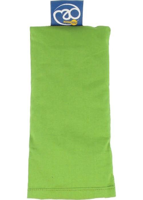 Yogamad Eye Pillow Organic Cotton - Lime