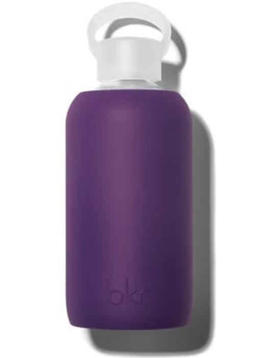 BKR BKR Glass Water Bottle 500ml - Taj
