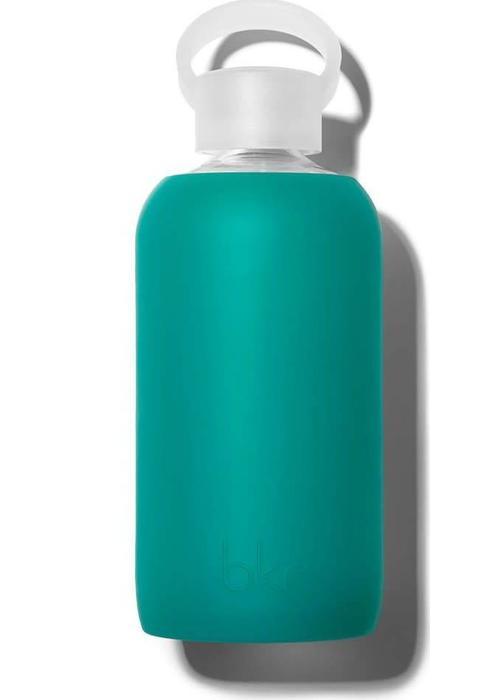 BKR BKR Glass Water Bottle 500ml - Ivy