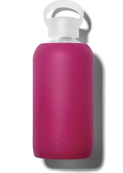 BKR BKR Glass Water Bottle 500ml - Harlow