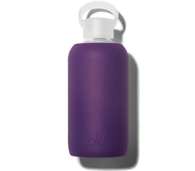 BKR Glass Water Bottle 1L - Taj