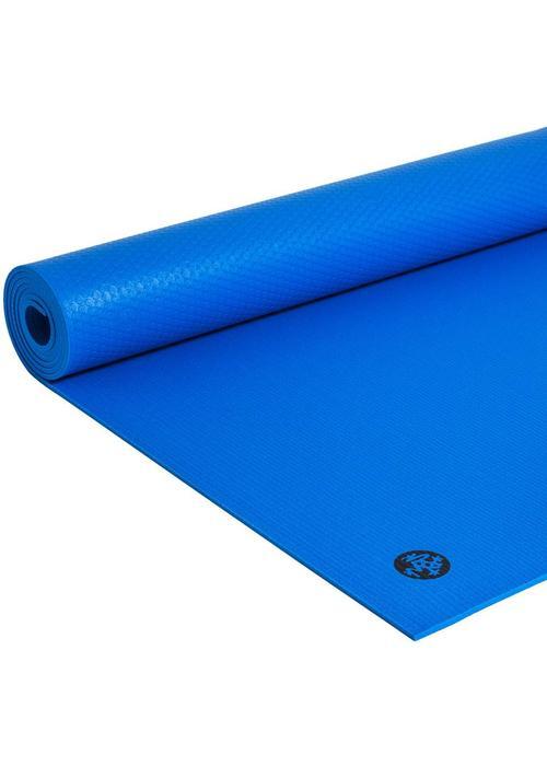 Manduka Manduka Prolite Yoga Mat 180cm 61cm 4.7mm - Truth Blue
