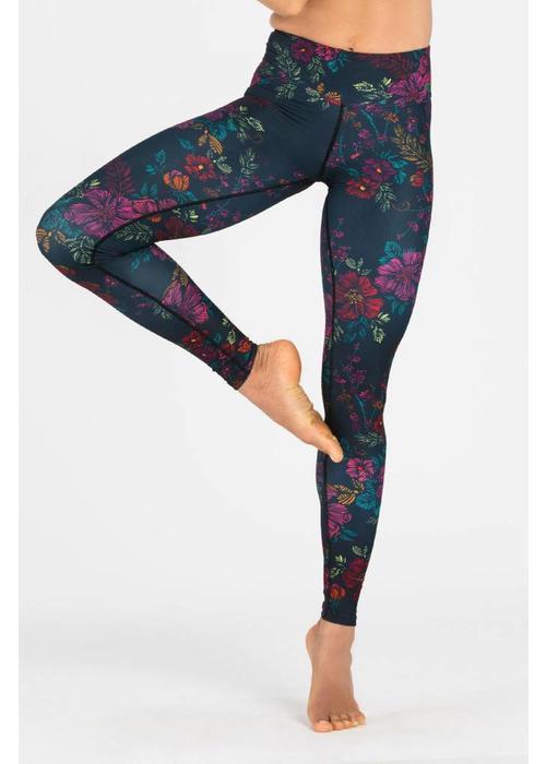 Dharma Bums Dharma Bums Yoga Legging - Equinox