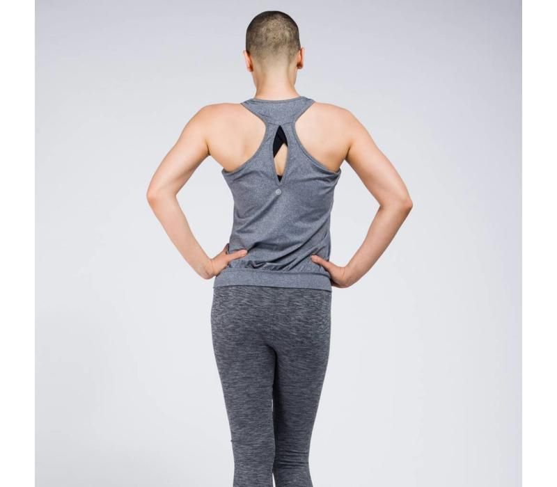 Tame The Bull Over The Top Yogavest - Night Sky Melee