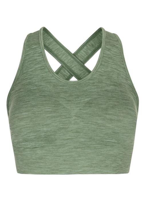 Tame The Bull Tame The Bull Want To Wear Bra - Olivine