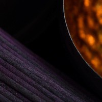 Sacred Elephant Incense - Vraja Leela